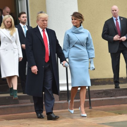 melania-ralph-lauren-inauguration-day-look